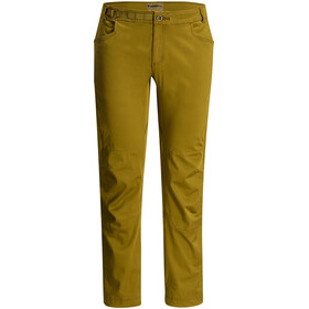 Black Diamond Credo Pants Men dark curry